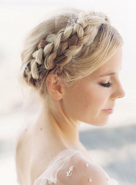 21 wedding hairstyles for long hair more wedding hairstyles for long hair junglespirit Choice Image
