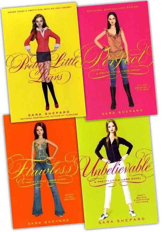Pretty Little Liars Book Cover Characters : Shocking secrets about the pretty little liars cast