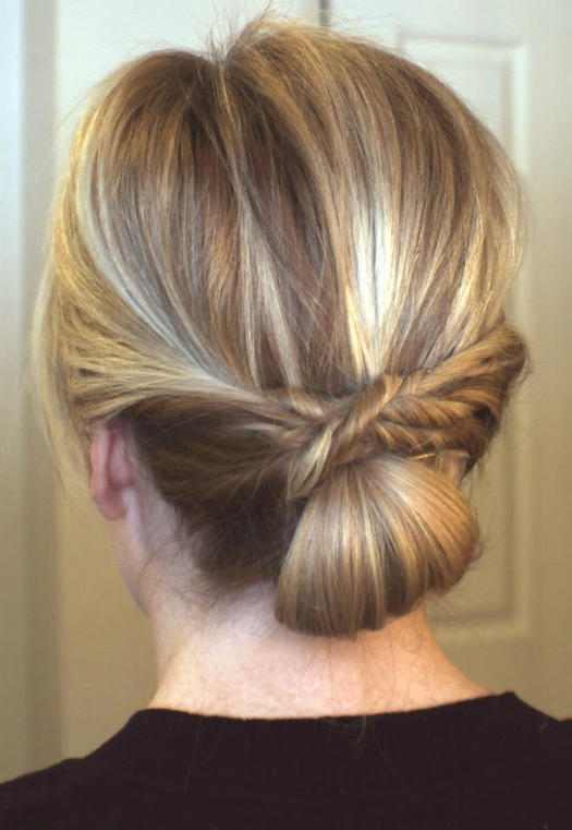 Wedding Styles For Shoulder Length Hair Stunning Wedding Hairstyles For Mediumlength Hair  More