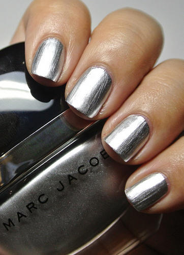 Image result for Sleek and chic nails