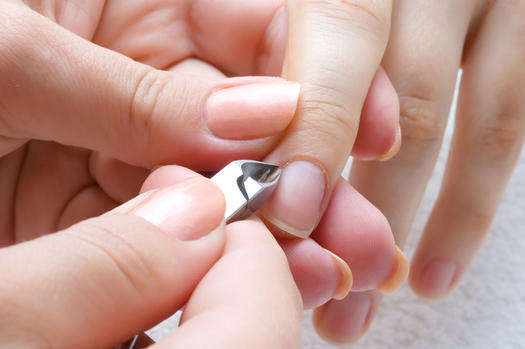 7 Tips For Beautiful Nails   More.com