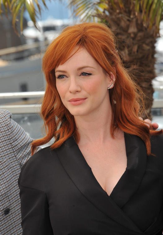 Marvelous 22 Stylish Celebrity Hairstyles With Bangs More Com Hairstyles For Men Maxibearus