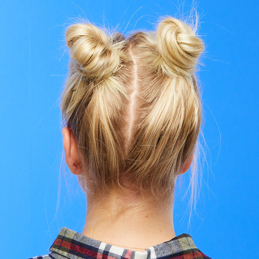 18 Hairstyles That Prove Pigtails Aren T Just For Kids