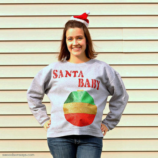 15 Holiday Sweaters For All Of Your Ugly Sweater Party