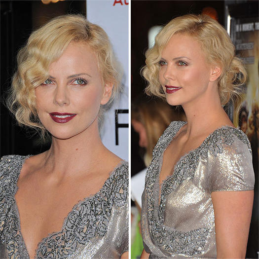 15 glamorous updos for short hair more short hair updos urmus Image collections
