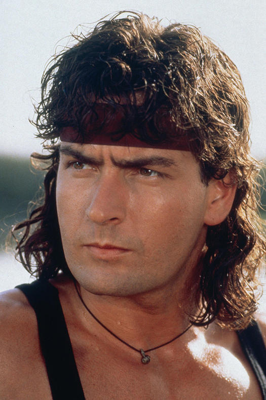 20 Of The Best Celebrity Mullets Of All Time More Com