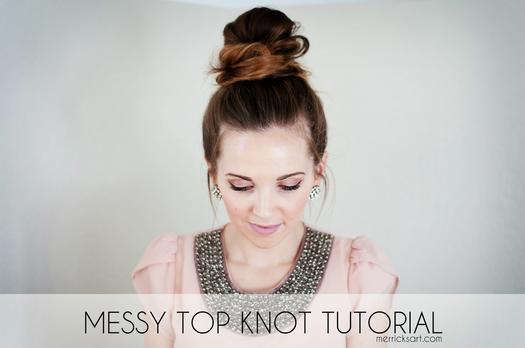 Excellent 11 No Heat Hairstyles For The Girl On The Go More Com Short Hairstyles Gunalazisus