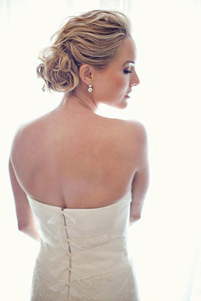 Peachy 21 Wedding Hairstyles For Long Hair More Com Short Hairstyles For Black Women Fulllsitofus