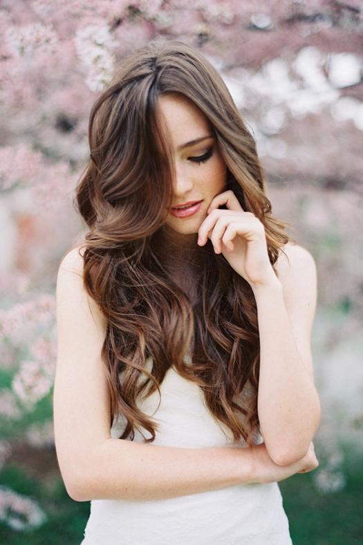 21 wedding hairstyles for long hair more wedding hairstyles for long hair junglespirit Images
