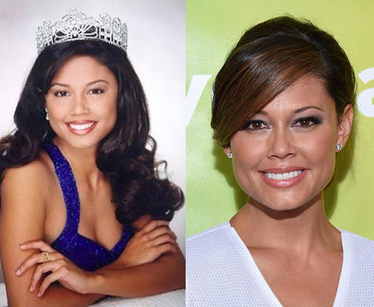 vanessa lachey miss teen usa 2 - 23 Celebs Who Started Out as Pageant Queens