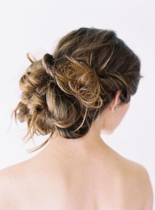 Magnificent Beautiful Beach Wedding Hairstyles You Can Do Yourself More Com Short Hairstyles Gunalazisus