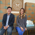 Jessica alba amp others good luck chuck
