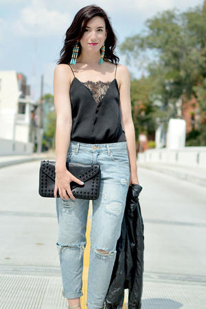 How to Style Boyfriend Jeans for Any Occasion