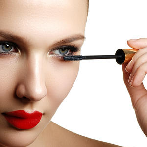 The History Behind Beauty's Biggest Must-Have: Mascara