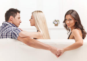 Monogamous for the Moment: Science of Sex
