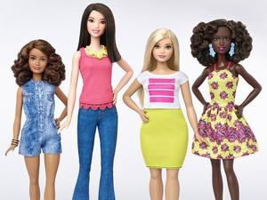 Barbie Finally Got the Makeover We've Been Waiting For