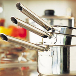 Kitchen Equipment Basics: Knives, Pots, and Pans