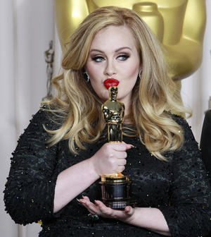 Adele's New Album '25' Features Revenge Song About Her Ex-Boyfriend