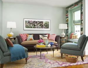 Spend or Save? Tips for Furnishing and Decorating Your First Apartment
