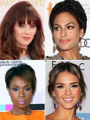 Who is Your Celebrity Skin Twin?