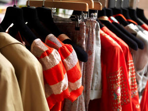 Four Ways to Winterize Clothes in Storage