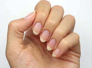 Get the Oval Nails of Your Dreams With This Easy Shaping Tutorial