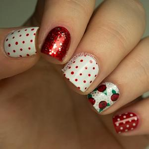 Nail art more prinsesfo Image collections