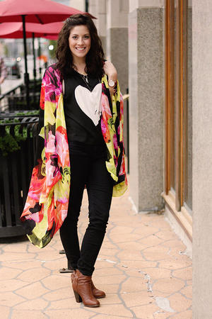 How to Make a Kimono Jacket