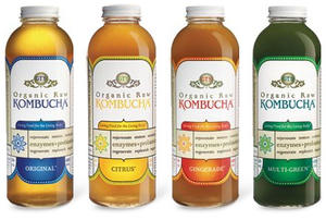 Kombucha Tea: Fabulous or Just a Fad?