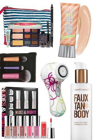A Makeup Starter Kit for the Graduating Girl