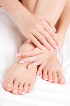 Sonia Kashuk's Guide to Pretty Hands and Feet