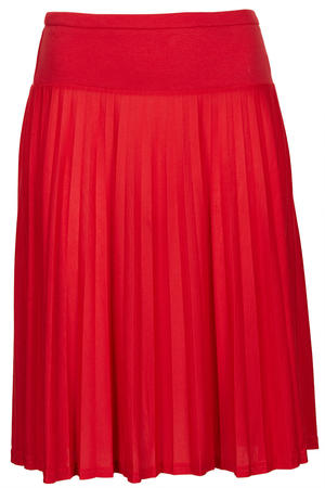 The Rise of the Midi Skirt--Ways to Work Mid-Length Skirts