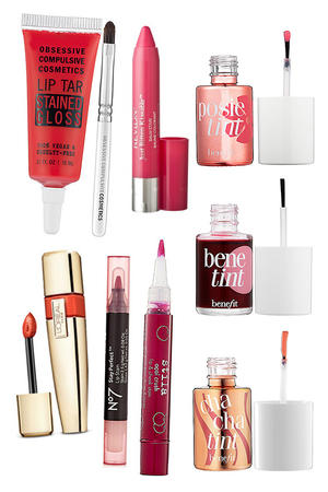 8 Best Lip Stains for Sexy Spring & Summer Pouts