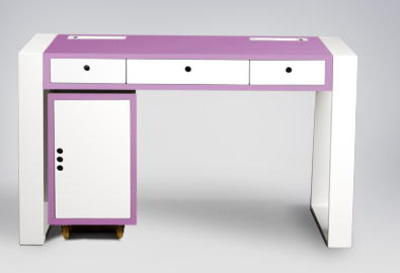Cool Desks four awesome desks for cool kids | more