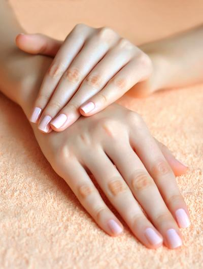 Tough As Nails How To Get Strong Fingernails More Com