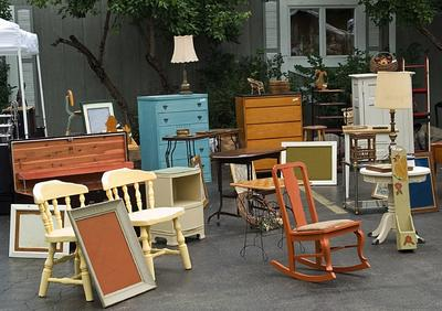 Furnishing Your Apartment: What to Buy Secondhand and What to Get ...