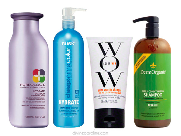 The Best Sulfate Free Shampoo Get The Facts And Find The