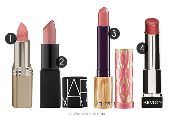 Find Your Perfect Nude Lipstick | more.com