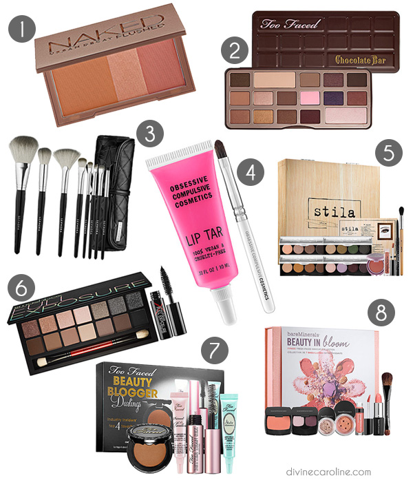 What To Buy At Sephora With Your Gift Card