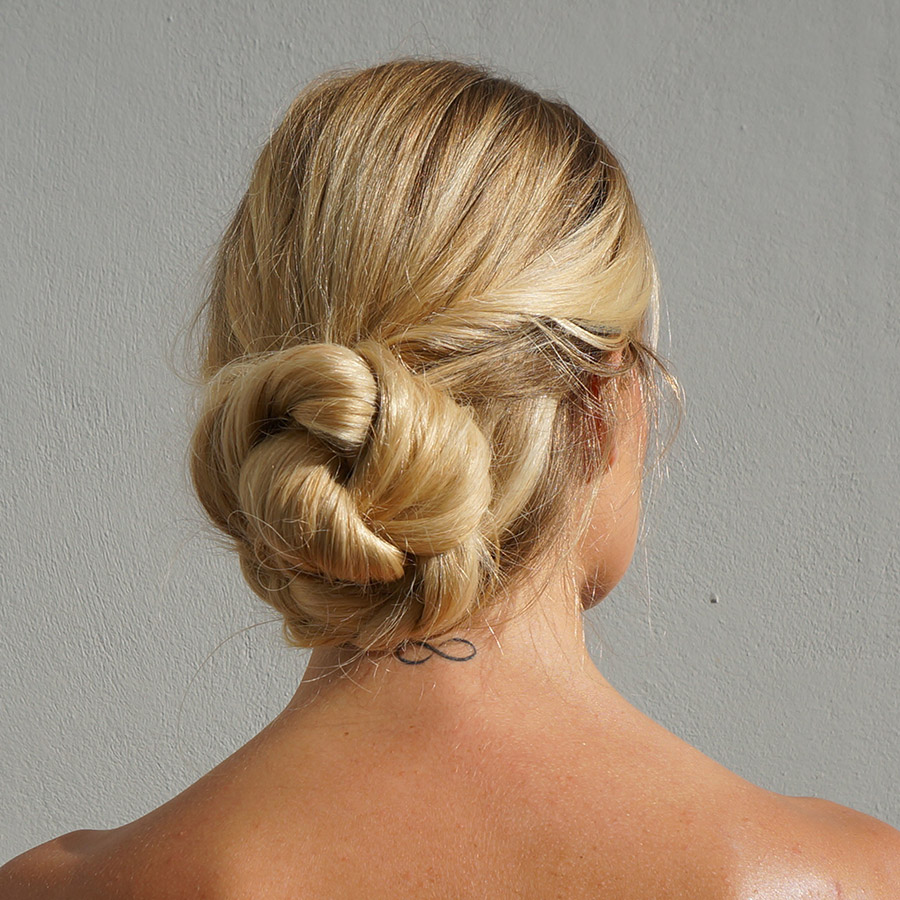 Wedding Hairstyles Guest Easy: 3 Easy Hairstyles For Wedding Guests