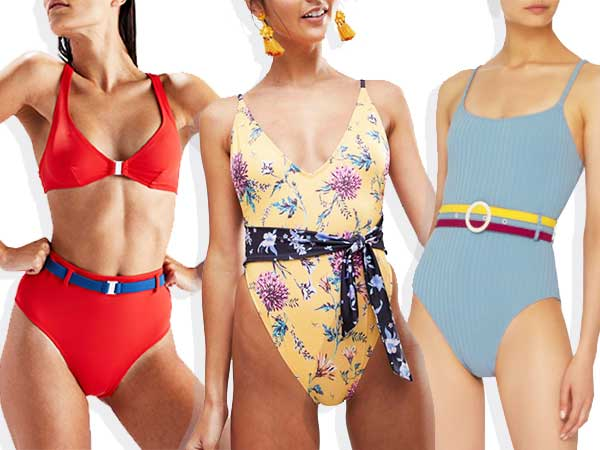 Best Swimsuits 2018