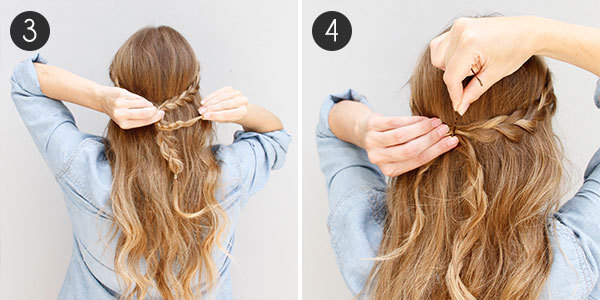 Groovy How To Do Boho Braid Hairstyles Braids Hairstyle Inspiration Daily Dogsangcom