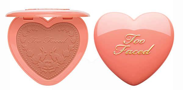 Too Faced Love Flush Long-Lasting Blush in I Will Always Love You