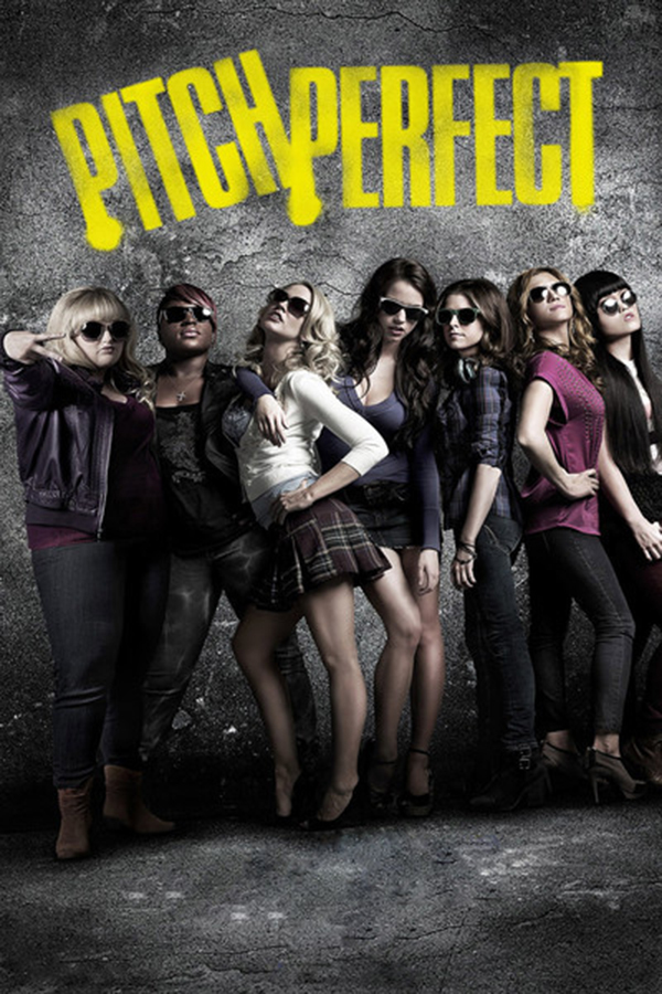 Pitch Perfect franchise