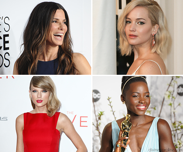 Celebrities We Wish Were In Our Real-Life Squad