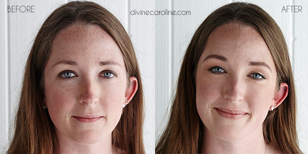 Before&After Make Up