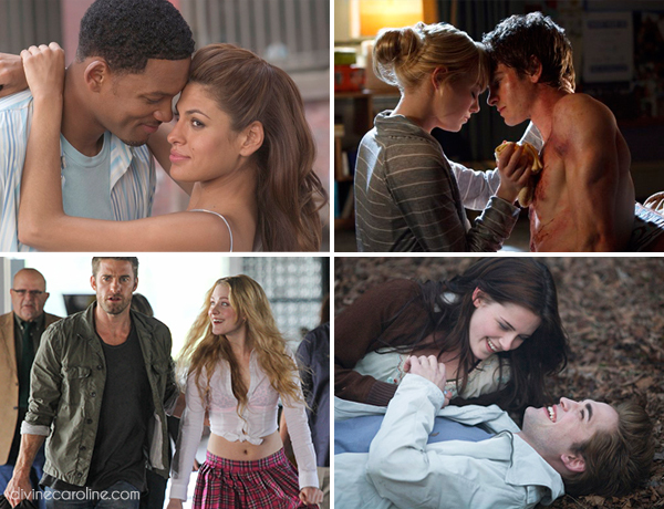 The Greatest Movie Couples in The Last 10 Years