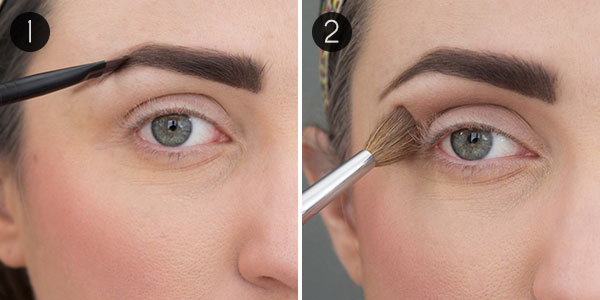 How To Make Your Eyes Look Bigger With Makeup Morecom