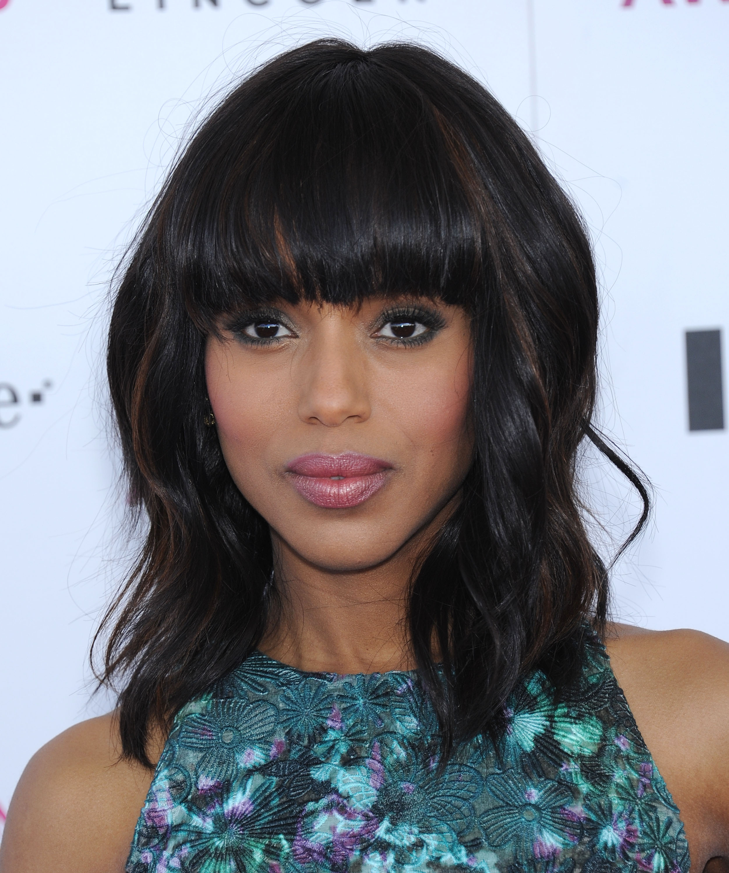 the 12 best hairstyles with bangs | more