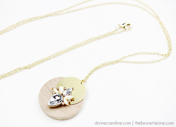 Make your own statement pendant necklace more statement pendant necklace aloadofball Gallery